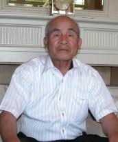 (株)カワスミの川隅社長