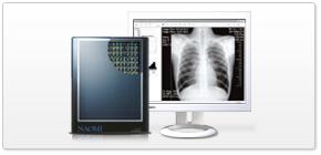 デジタルX線センサー デジトゲンNAOMI