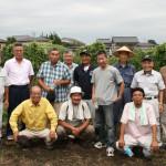 笠間自然薯研究会 会員