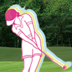 ゴルフ上達への練習ツール